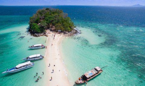 Phuket + Krabi