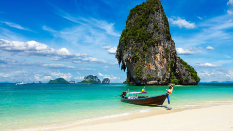 Tajlandia – Święta