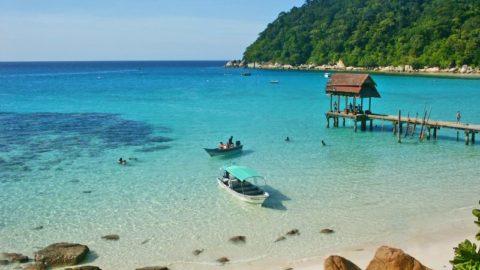 Wyspa Batam
