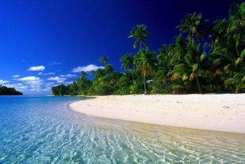 Wyspa Hainan