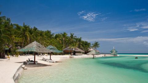 Pacijan Island