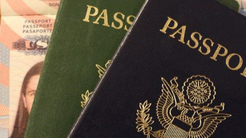 Obowiązek wizowy