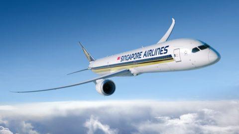 Subiektywny ranking linii lotniczych