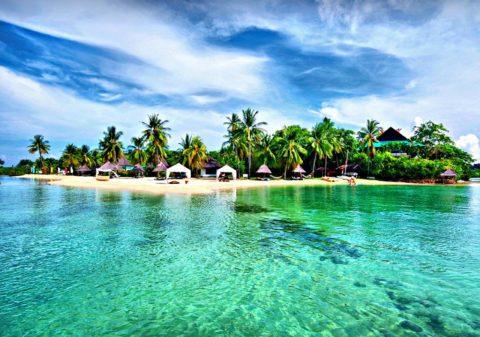 Wyspa Badian