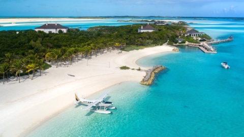Bahamy – Exuma