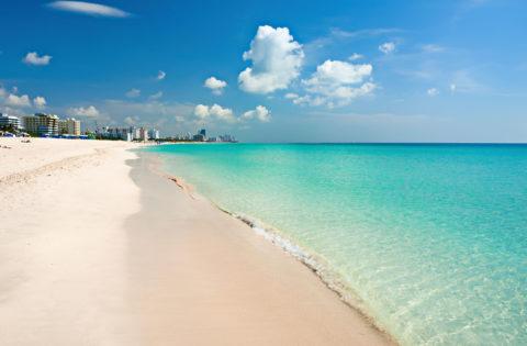 Majorka + Ibiza + Minorka + Miami