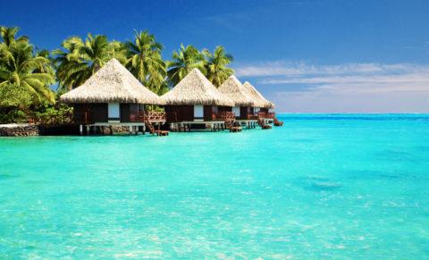 Malediwy + Sri Lanka