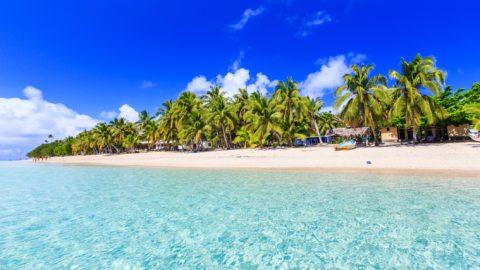 Fiji + Hawaje